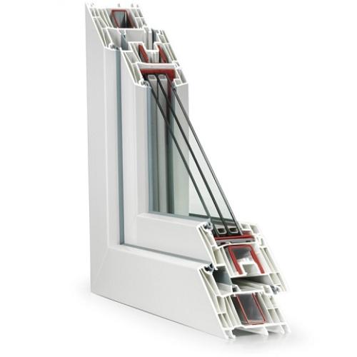 okna premium Rehau Jasło