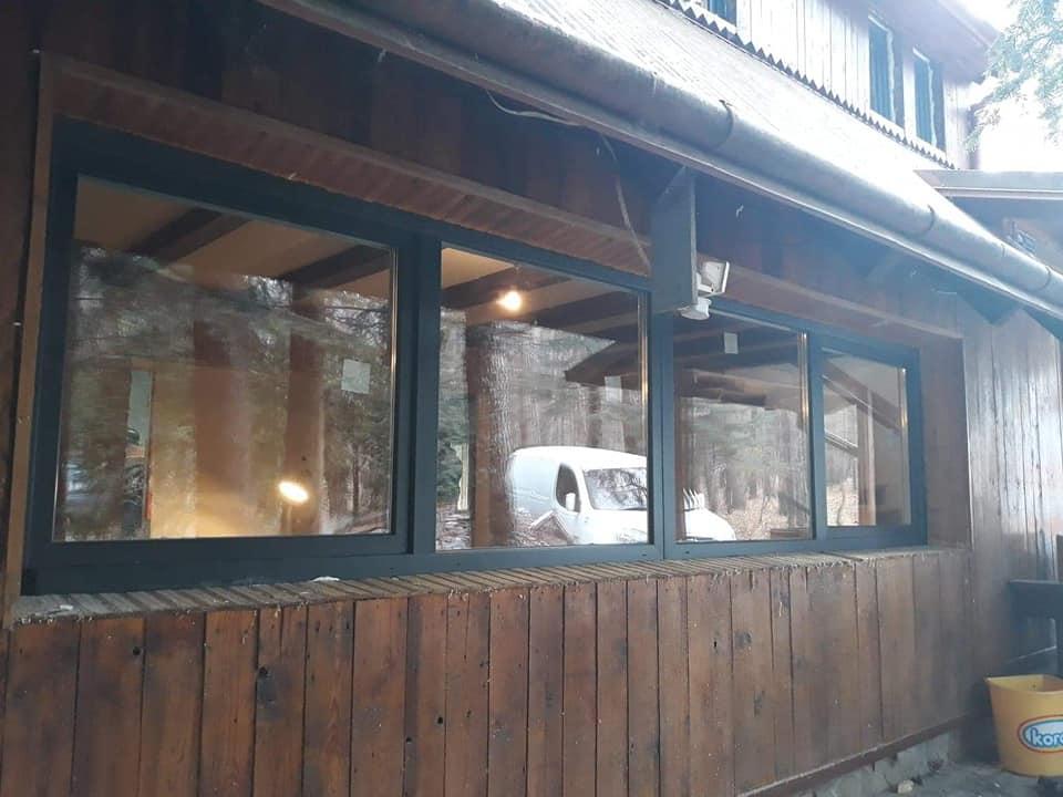 okna aluminiowe Gorlice