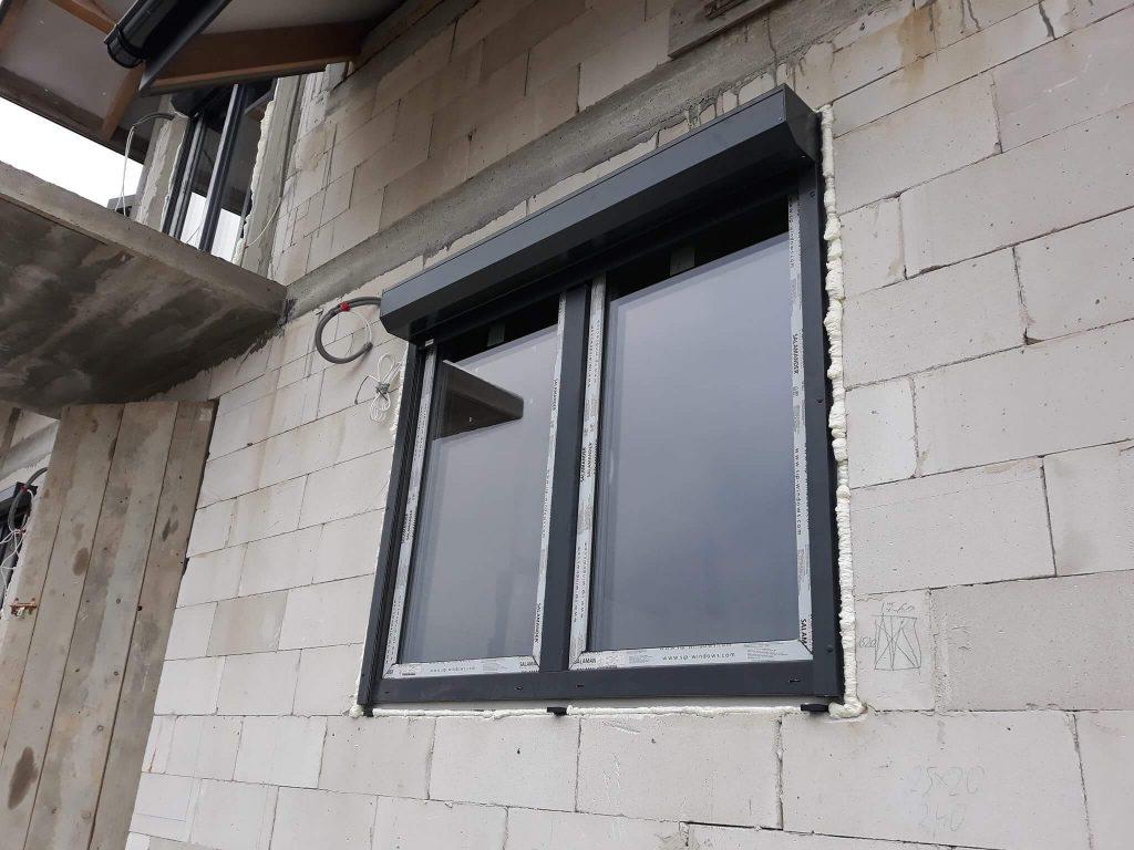 Montaż okien dla Twojego domu
