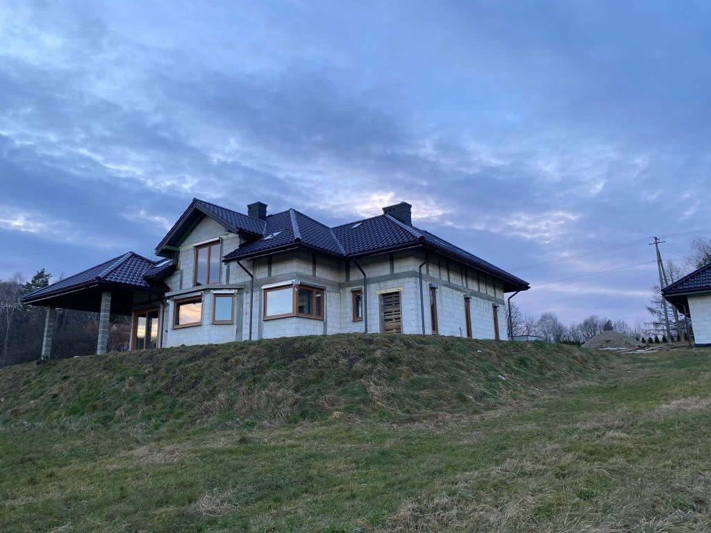 Realizacja w miejscowości Jasło